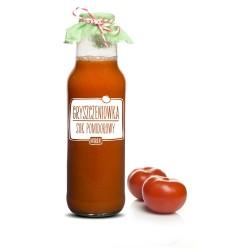 Sok pomidorowy przecierowy 750ml