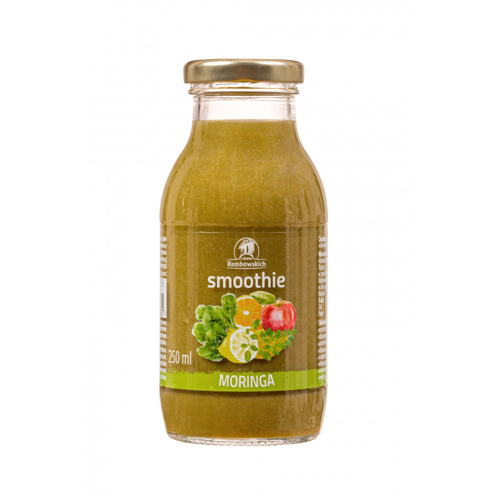 Smoothie MORINGA 250 ml
