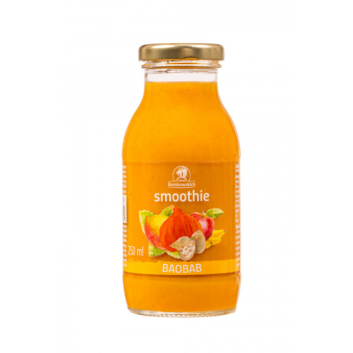 Smoothie BAOBAB 250 ml